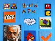 Brick-a-pic