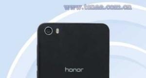 Huawei Honor H60