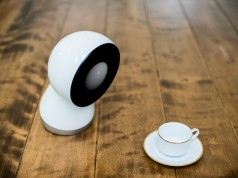 jibo and coffee