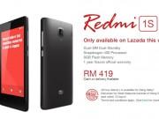Lazada Redmi 1S