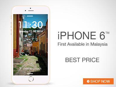 Lazada iPhone 6
