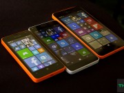 Lumia 640 and Lumia 640 XL launch