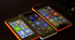 Lumia 640 and Lumia 640 XL launch
