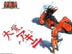 Classic Akira