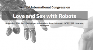 Love and sex with robots in Johor