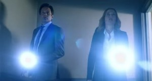 Mulder and Scully return in the X-Files Revival
