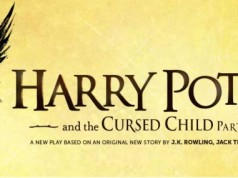 Harry Potter and the Cursed Child main