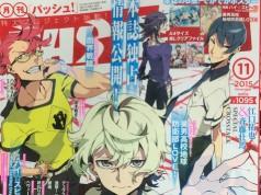 Kiznaiver Anime coming