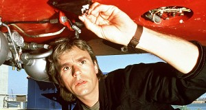 James Wan to direct MacGyver reboot?