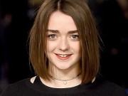 Maisie William for Pacific Rim 2?