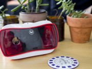 The Mattel View-Master
