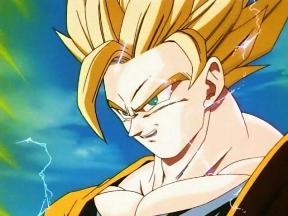 We Look At Gokus Rise To Super Saiyan God Hood