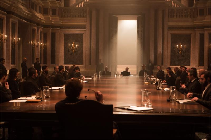 SPECTRE -council