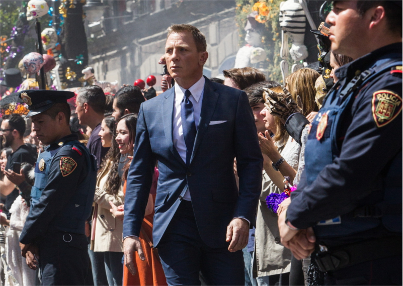 Spectre Review: Is a