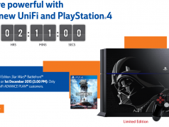 Star Wars PS4 TM