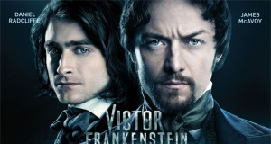 Victor Frankenstein Featured