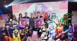 Xpax Fantasy Fest Launch