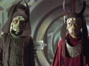 Trade Federation Phantom Menace