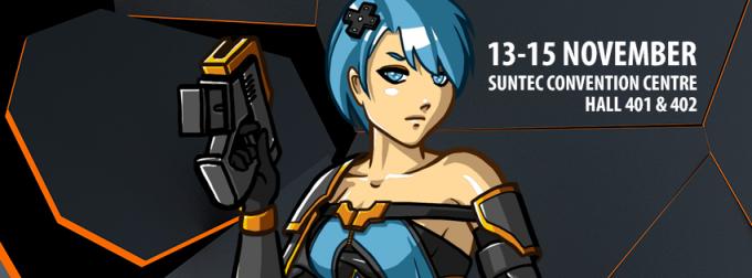 GameStart Asia 2015