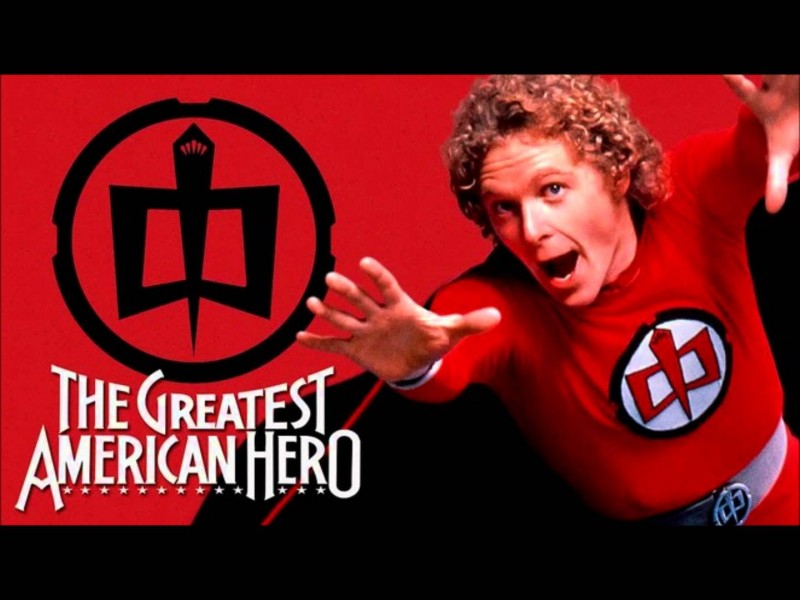 The Greatest American Hero Is Getting A Reboot