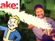 Fallout shish kebab