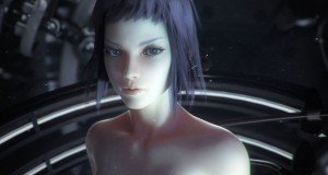 ghost in the shell virtual diver