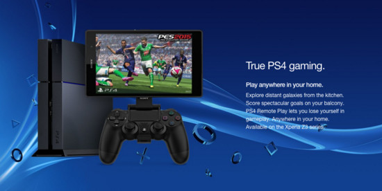 Sony confirms PlayStation 4 Remote Play is coming to PC and Mac