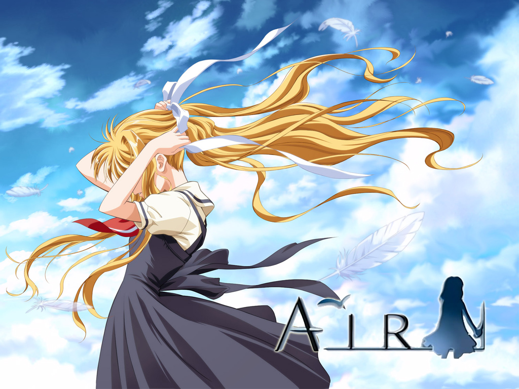 AIR-Anime-HD-Wallpapers