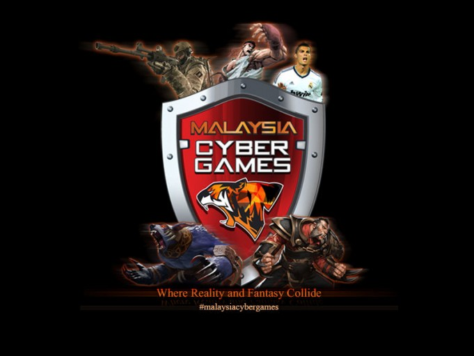 Malaysia Cyber Games