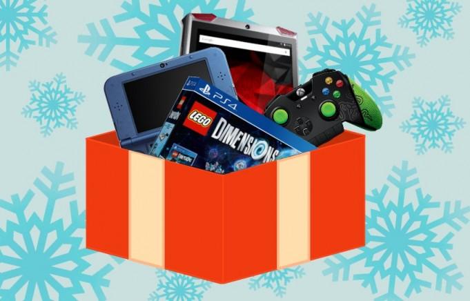 Gamer Gift Guide
