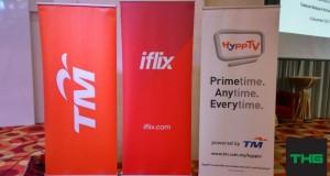 Iflix TM collabo