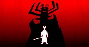 Samurai Jack poster 2016
