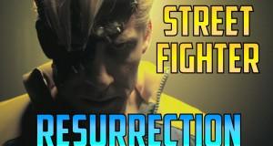 Street Fighter V resurrection