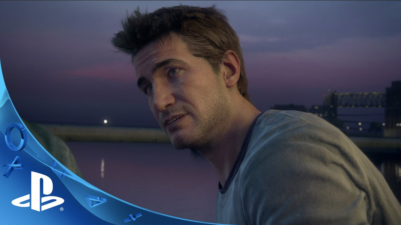 Uncharted 4 Trailer Details Drake S Relationship With His