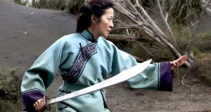Crouching Tiger, Hidden Dragon: Sword of Destiny has a seriously epic trailer