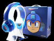 Megaman headset