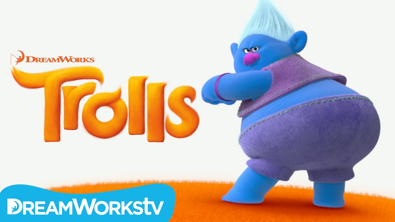 Trolls Is Getting Its Own Movie First Trailer Is Here