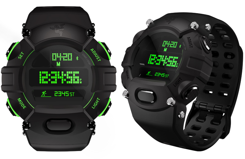 Razer Nabu smartwatches sneakily become locally available