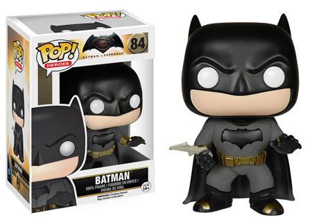 Batman vs superman Funko Batman