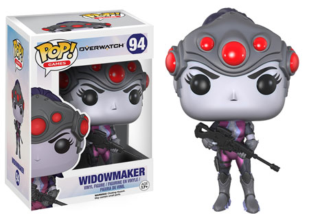 widowmaker overwatch funko pop
