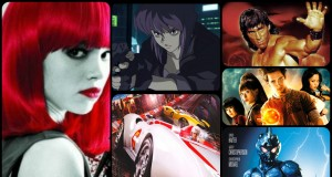 Hollywood and anime