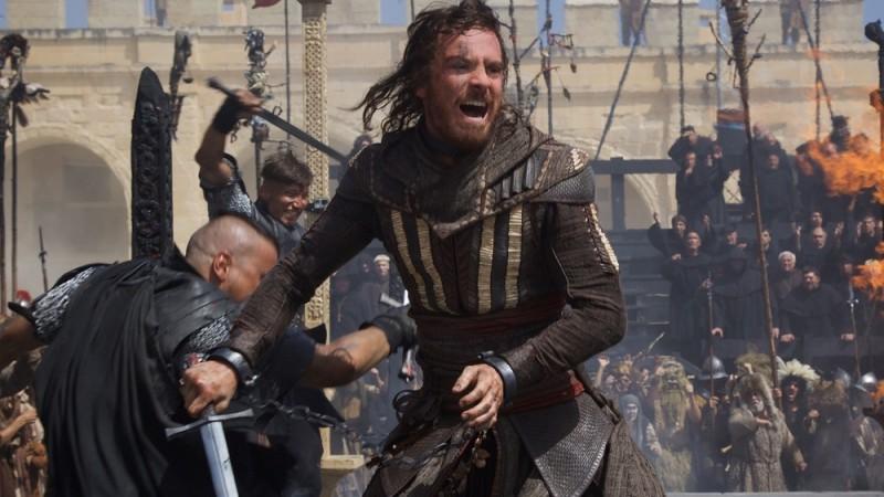 Assassin's Creed il film: data di uscita in Italia - Gamesit