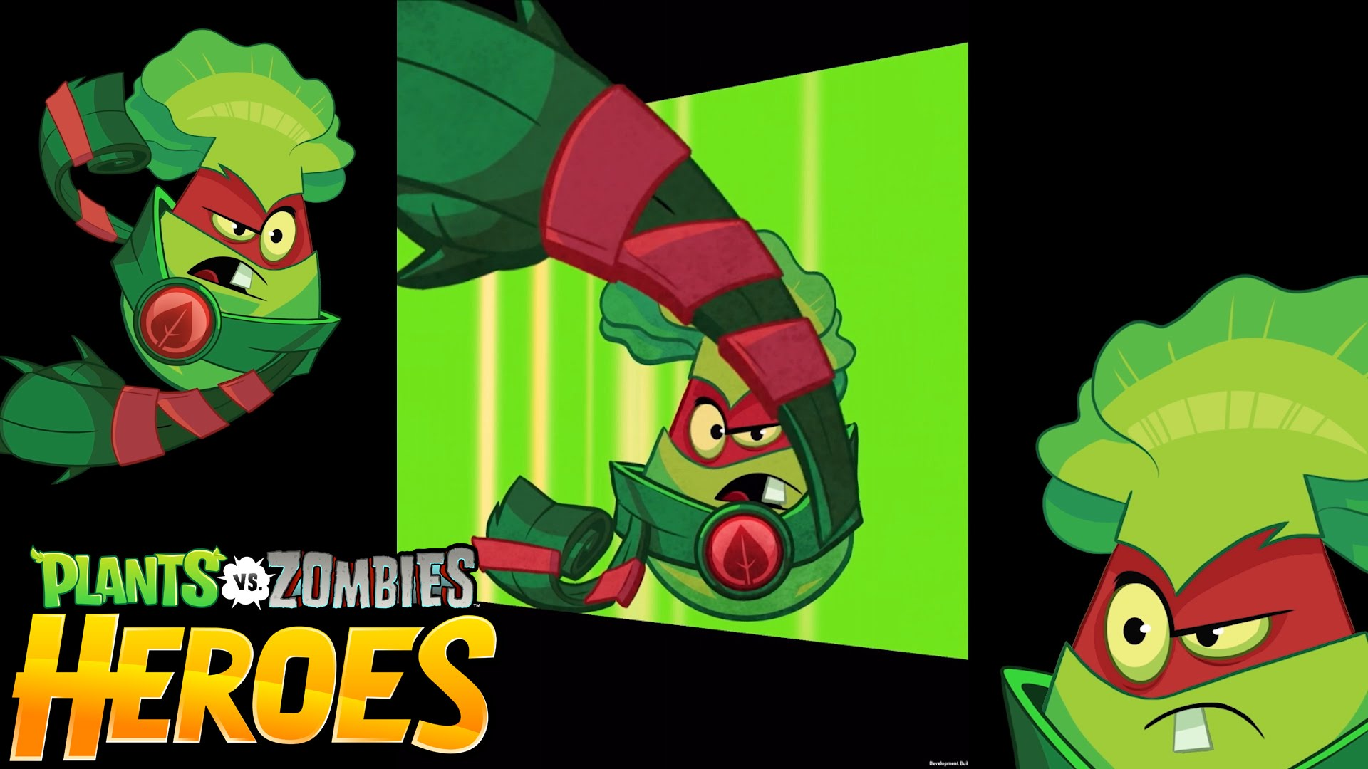 Angry Birds Playing Card Deck And Vector Characters: Plants Vs Zombies Heroes Will Be A Card Game