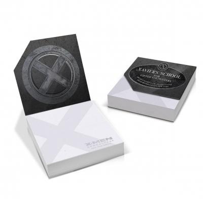 XMA consolation prize