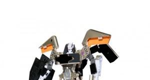 Xiaomi Transformers