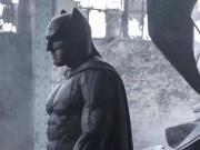 Batman solo movie