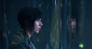 Scarlett Johansson as Motoko Kusanagi