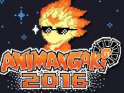 Animangaki 2016