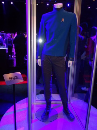 Star Trek Beyond Fan Event Costume 1