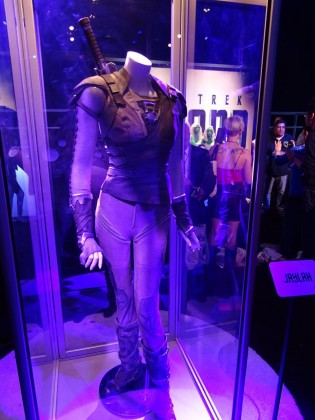 Star Trek Beyond Fan Event Costume 3